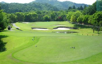 第23回総明会チャリティーゴルフを開催しました