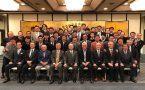 平成29年度総明会の忘年会を開催しました