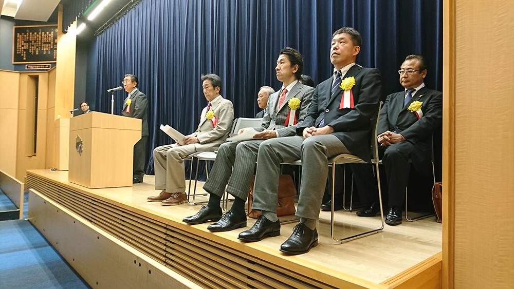 平成30年 武陵会総会・懇親会