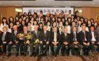 平成30年 明治白駿会 創立50周年記念祝賀会が開催されました